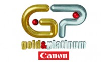 Canon Golden and Platinum