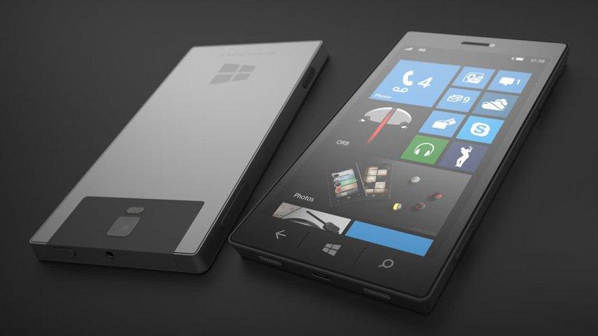 Anche Surface Phone lo puoi trovare da Compitalia Wellcome Computer